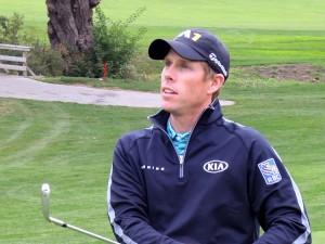 David Hearn (Photo: Scott MacLeod)
