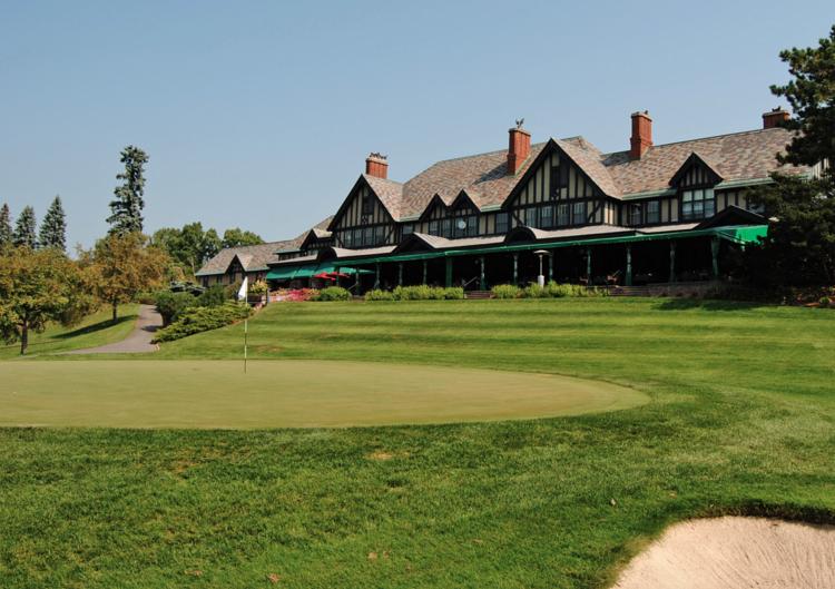 the royal ottawa golf club