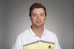 Devin Carrey current official PGA TOUR headshot. (Photo by Jennifer Perez/PGA TOUR)