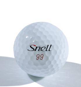 Snell Golf Get Sum ball