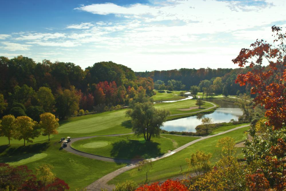 glen abbey to play host to 2018 rbc canadian open
